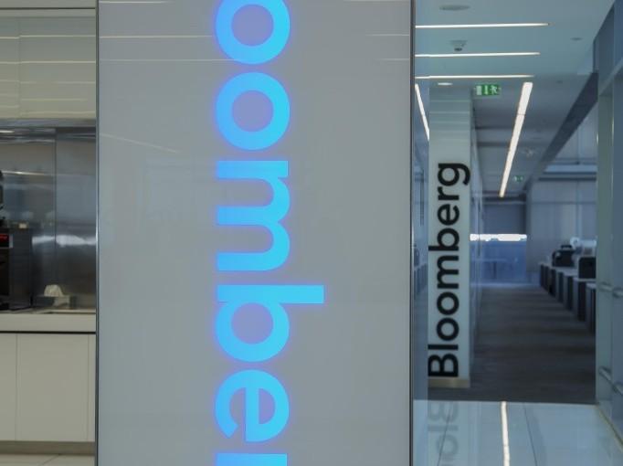 Zooxel @ Bloomberg
