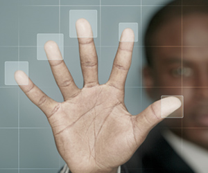 Are biometrics the future for mobile phone ID?
